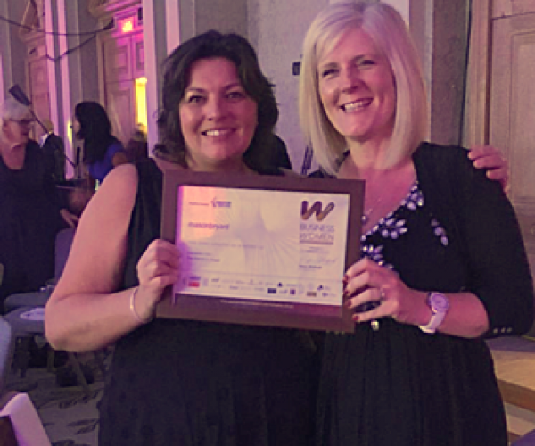 Business Women Excellence Award 2 - 349, 381