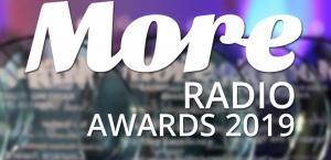 More Radio Award
