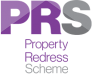 PRS redress scheme